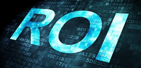 ROI, ROAS, 投資報酬率